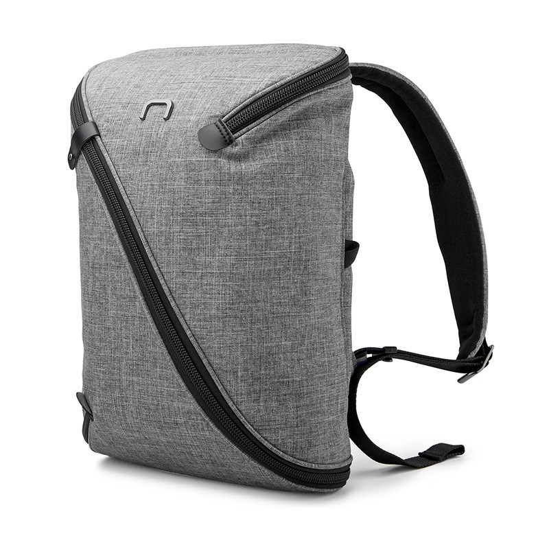 Рюкзак Niid Uno водонепроницаемый с USB