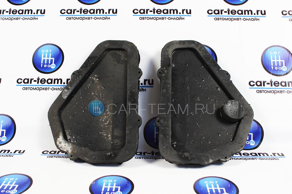 Грязезащитные заглушки проема рулевых тяг на Лада Приора, ВАЗ 2110-12
