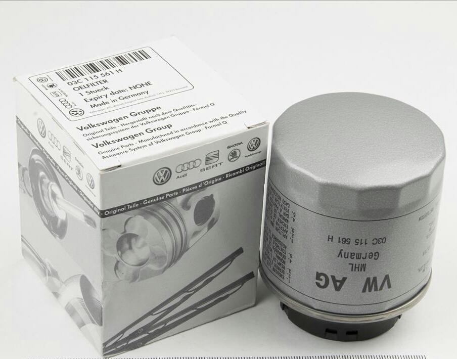 VAG 03C 115 561H - Фильтр масляный
