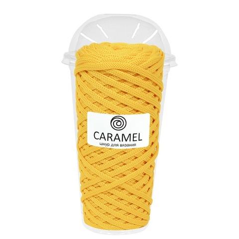 Полиэфирный шнур Caramel Банан
