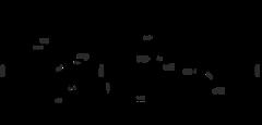 Смеситель Omoikiri Nagano-BN - схема