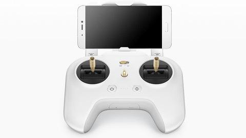 Квадрокоптер Xiaomi Mi Drone 4К