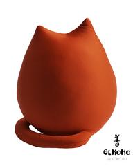 Подушка-игрушка антистресс «Кот Искра» 4