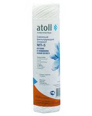 КАРТРИДЖ Эл-т фильтрующий  atoll МП-5 (нитка)