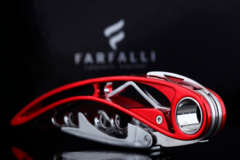 Нож сомелье Farfalli модель T012.05 Aria Red, фото 2