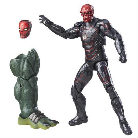 Железный Череп - Iron Skull