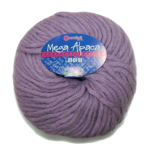 Купить Пряжа BBB Mega Alpaca Код цвета 030 | Интернет-магазин пряжи «Пряха»