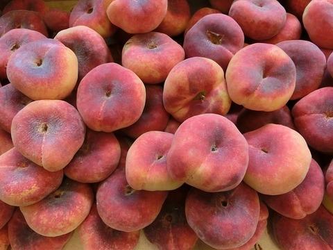 Персики Плоские, 1 кг