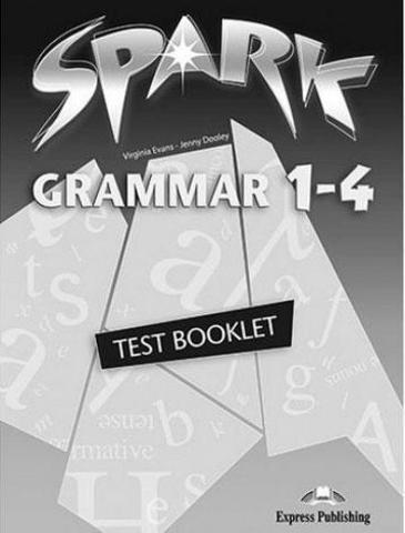SPARK 1-4 Grammar Test