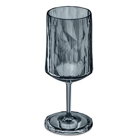 Бокал для вина Superglas CLUB NO. 4, 350 мл, серый
