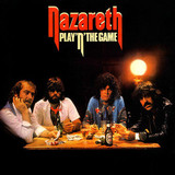 Nazareth / Play 'N' The Game (30th Anniversary Edition)(RU)(CD)