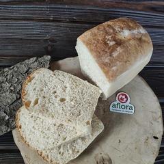 Хлеб пшеничный бездрожжевой 300-350 г