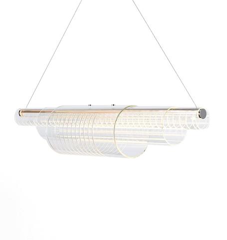 Подвесной светильник Coax 03 by Roll & Hill
