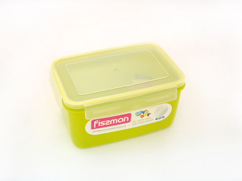 6745 FISSMAN Контейнер для еды 2,4 л,  купить
