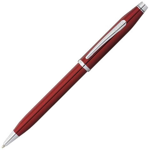 Cross Century II - Red CT, шариковая ручка, M