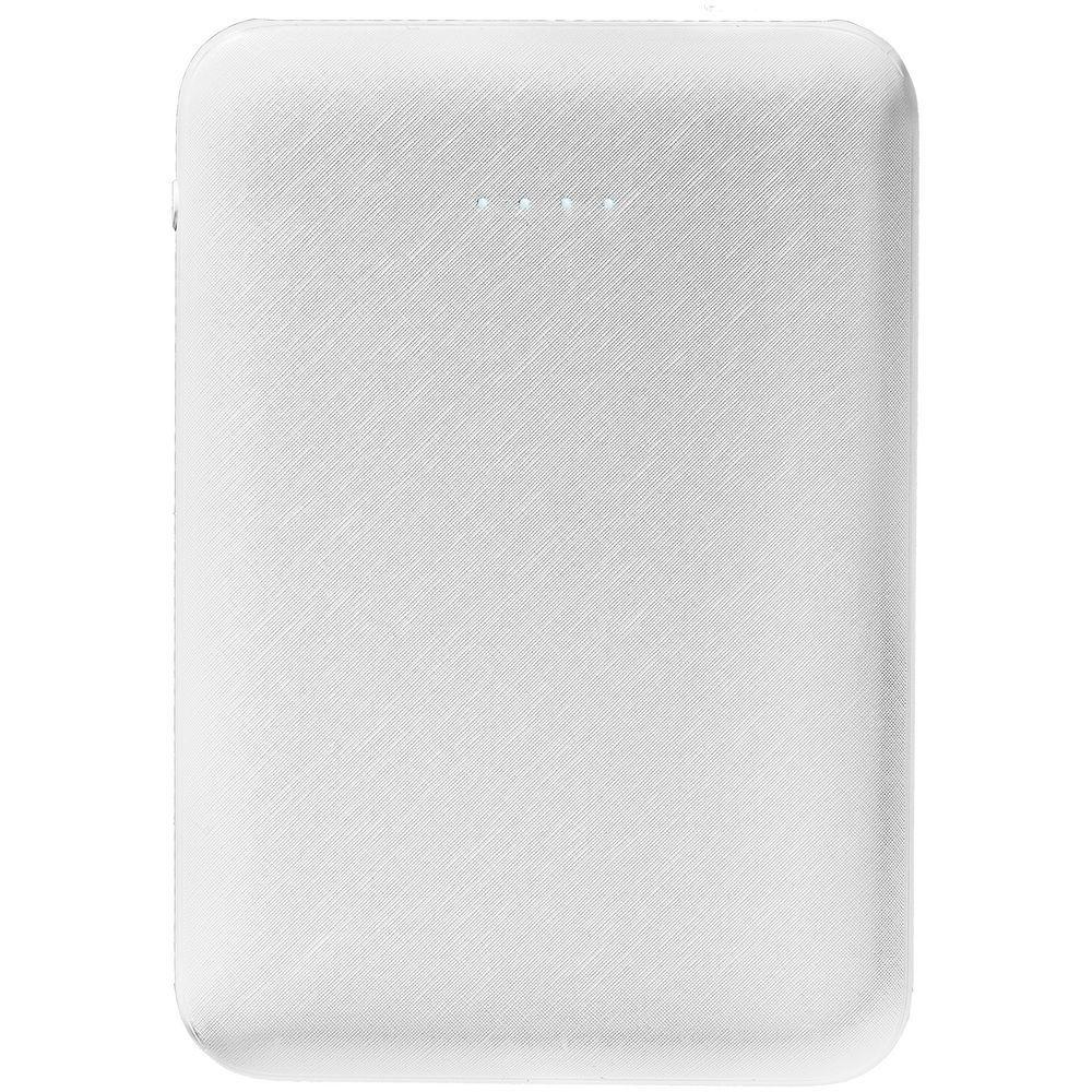 Uniscend Full Feel Power Bank 5000 mAh, white