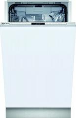 Встраиваемая посудомоечная машина 45см. Neff S855HMX50R Класс A-A-A , уровень шума 46 дБ фото