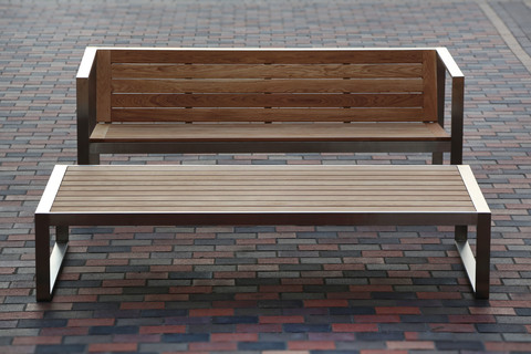 Coffee table OUTDOOR