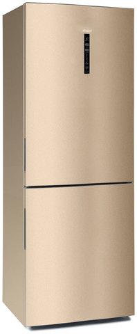 Двухкамерный холодильник Haier C4F744CGG