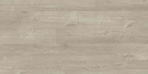 ПВХ плитка, кварц виниловый ламинат Quick Step LVT Pulse Click Дуб хлопковый светло-серый PUCL40105