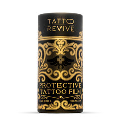 PROTECTIVE TATTOO FILM, 10см х 1м