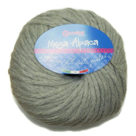 Купить Пряжа BBB Mega Alpaca Код цвета 070 | Интернет-магазин пряжи «Пряха»