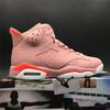 Air Jordan 6 Retro 'Millennial Pink'