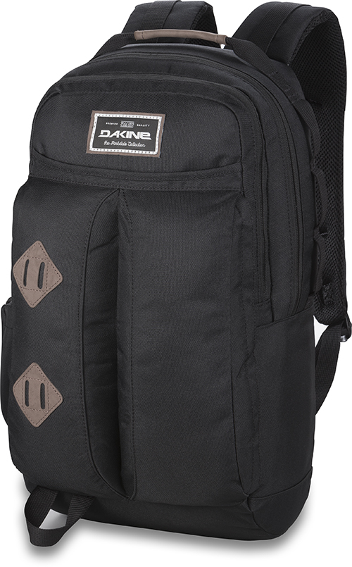 Город Рюкзак Dakine SCRAMBLE 24L BLACK S16 2016S-10000230-SCRAMBLE24L-BLACK.jpg