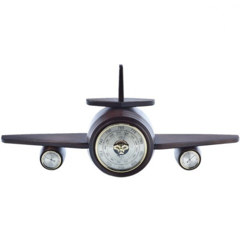 Метеостанция Бриг+ М-100 самолет