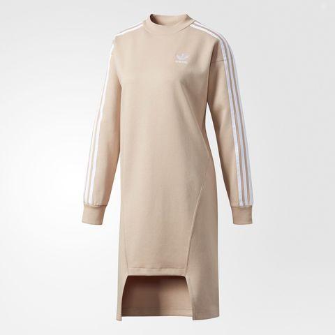Платье adidas ORIGINALS INFO POSTER