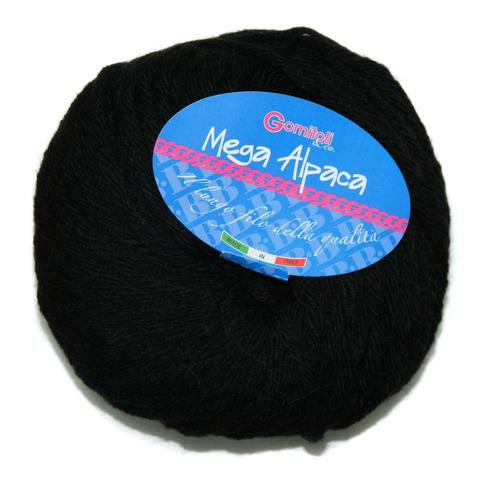 Купить Пряжа BBB Mega Alpaca Код цвета 080 | Интернет-магазин пряжи «Пряха»