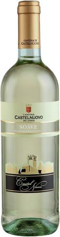 Вино Cantina Castelnuovo del Garda,