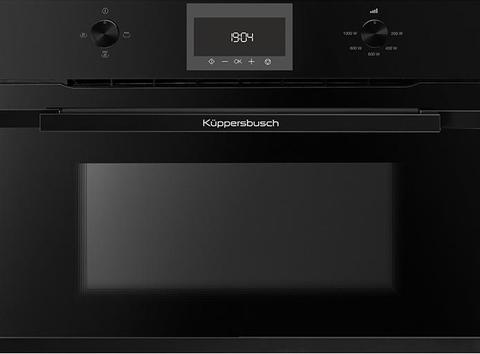 Многофункциональный компактный шкаф с СВЧ Kuppersbusch CBM 6330.0 S5