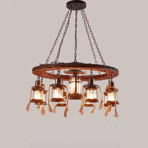 Подвесной светильник 1113 by Art Retro