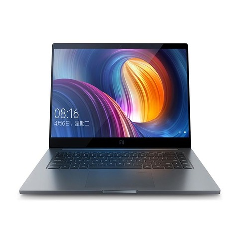 Ноутбук Xiaomi Mi Notebook Pro 15.6 2019 i5 8/512Gb/MX250 JYU4148CN