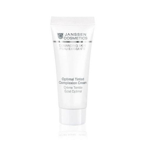 Janssen Travel Size Optimal Tinted Complextion Cream SPF10