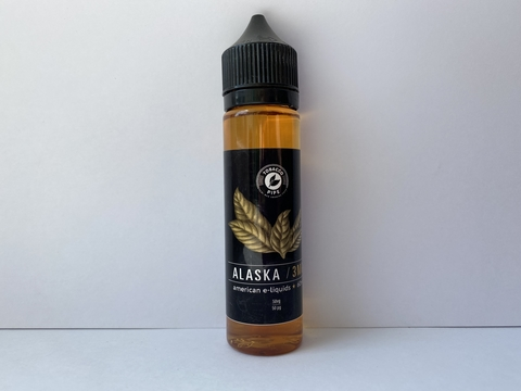 ALASKA by TOBACCO PIPE 60ml