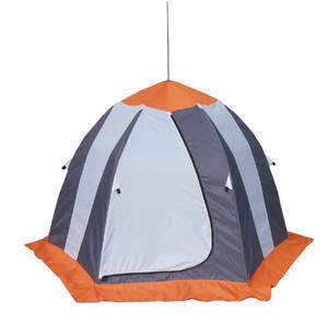 Палатка для зимней рыбалки Митек Нельма 3