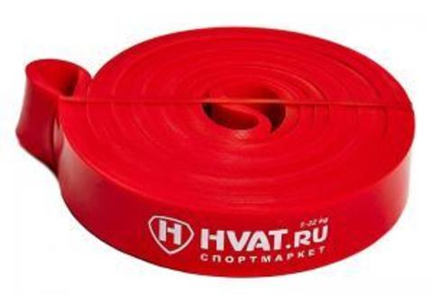 Красная резиновая петля (5-22 кг)