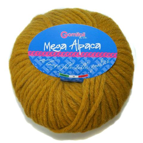 Купить Пряжа BBB Mega Alpaca Код цвета 103 | Интернет-магазин пряжи «Пряха»