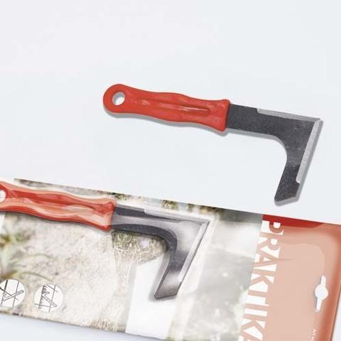 Нож садовый