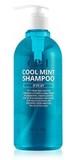 Освежающий шампунь для волос от перхоти Esthetic House CP-1 Cool Mint Shampoo