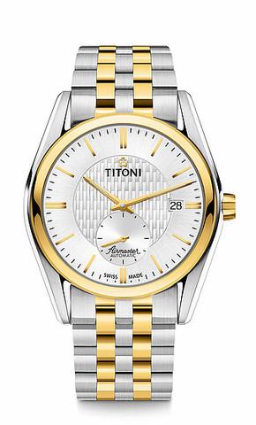 TITONI 83709 SY-500