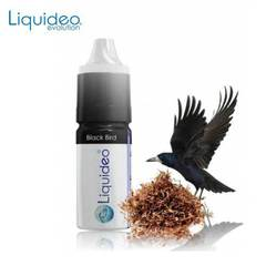 Жидкость Liquideo EVOLUTION,  BLACK BIRD 10 мл