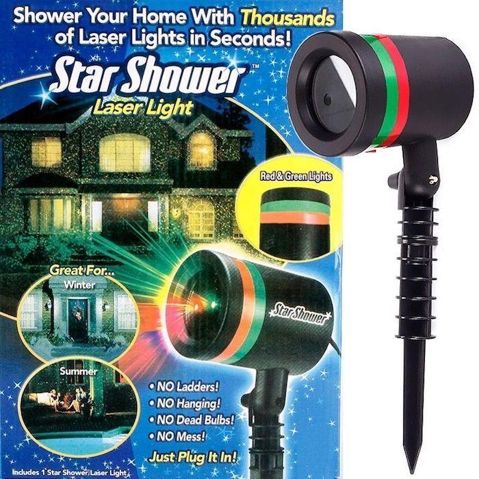 Товары для дома Проектор «Звездный дождь» Star Shower Laser Star_Shower-Laser_Light.jpg