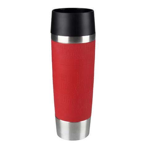 Термокружка Emsa Travel Mug Grande (0,5 литра), красная