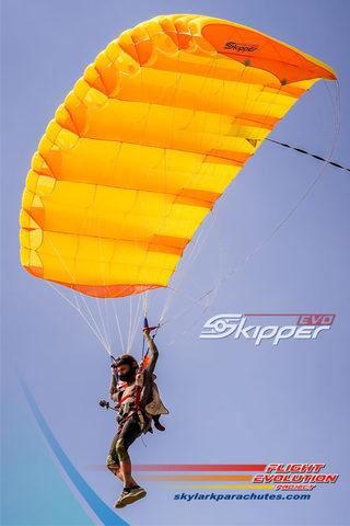 Skylark Skipper Evo