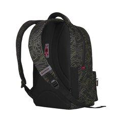 Рюкзак для ноутбука 16'' Wenger Colleague черный
