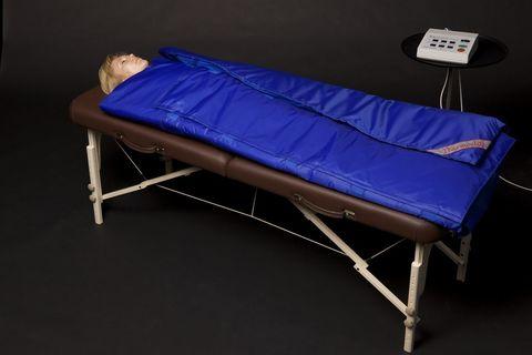 Термоодеяло MBL 2 для медицинских стационаров и палат реанимации