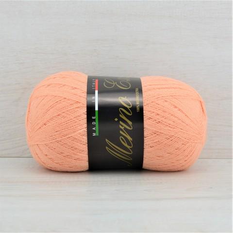 Пряжа Merino Extra (Мерино экстра) Персиковый